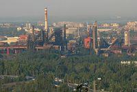 Vítkovice: Heavy Machinery v reorganizaci, strojírny podaly návrh na insolvenci, o reorganizaci Revmontu rozhodne soud