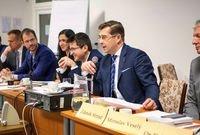 Odborná debata o insolvencích a oddlužení v Pracově bude letos začátkem prosince