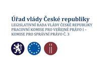 Stanovisko k návrhu vyhlášky o personálním a materiálním vybavení a standardech výkonu funkce insolvenčního správce