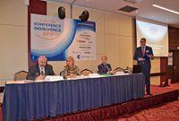Jaká témata rezonovala konferencí? Role správců, situace provozoven, nulové oddlužení. A také odměny