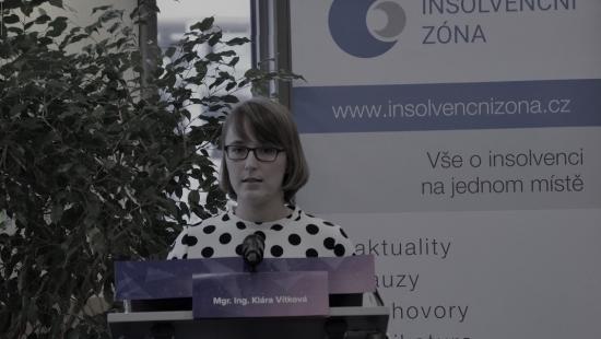 Dohled Ministerstva spravedlnosti nad insolvenčními správci