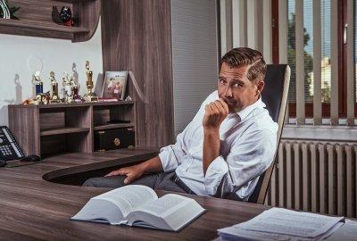 Soudce Zdeněk Strnad o připravované novele: Dosavadní rovnováha vtom našem insolvenčním světe se prostě vychýlila. A podle mého názoru naprosto zbytečně!